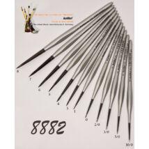 Ecset 8882-2/0-ás kör szintetikus Kolibri