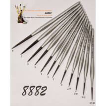 Ecset 8882/4 kör szintetikus Kolibri