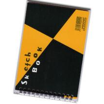 Vázlattömb B6 Design - MARUMAN S160