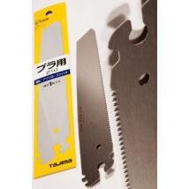 GKB-G210P Fűrészlap GK fűrészhez Tajima műanyag vágásához
