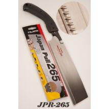 JPR265 húzófűrész Tajima R-SAW