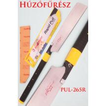 JPR265R Fűrész egyenes gumis nyéllel Tajima (GNC-265)