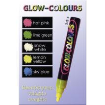 Krétafilctoll Glow-Colors Neon Marvy-332S