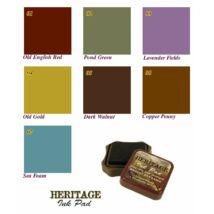 MARVY Heritage bélyegzőpárna