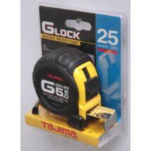 G5P50MY Mérőszalag  5m/25mm gumis Tajima G-Lock