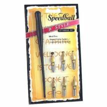 Kalligráfia B szett Speedball 002956