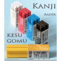 Radír KANJI - SEED Kesugomu