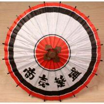 Japán mini napernyő 1. KIT-PAR