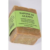Aleppo szappan 200g 16% babérolajjal