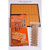 Japán sakk 21x21 cm Shogi