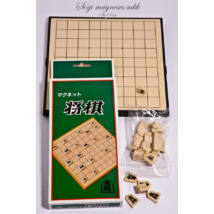 Japán sakk 19x19 cm mágneses Shogi