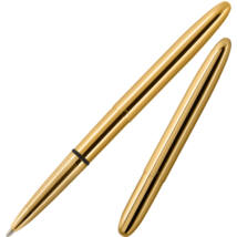Golyóstoll 400TN Fisher Gold Titanium Nitride