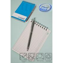 Vízálló notesz 8,5x13,5cm/50lap AllWrite