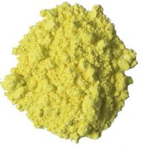 Pigment 50g citromsárga PY3 Renesans