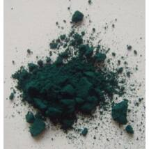 Pigment 50g smaragdzöld imit. PG7 Renesans