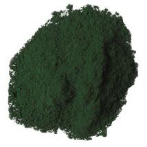 Pigment 50g olajzöld PG8 Renesans
