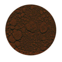 Pigment 50g mars barna PBr6  Renesans