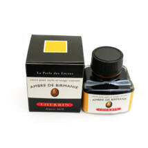 Tinta 30ml Herbin - Ambre de Birmanie