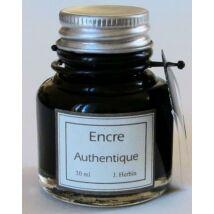Tinta 30ml Autentique Herbin (nem általános töltőtolltinta)