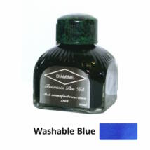80ml töltőtolltinta Diamine - Washable Blue