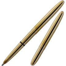 Golyóstoll 400RAW Fisher Raw Brass (nyers réz)