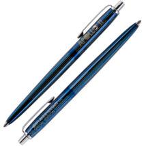 Golyóstoll AG7-45 Fisher Blue Titan Nitrit csak bolti átvétel