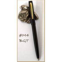 Golyóstoll M4BGT Fisher Matte Black