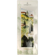 Akvarelltömb 15x40cm 300g/20lap Toscana