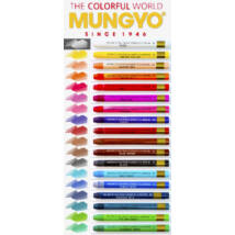 Akvarellkréta - Mungyo MAC solo