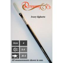 Ecset Ivory Egberts/4 Rosemary
