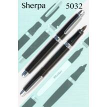 Sherpa tolltest + Sharpie marker - 5032 Black in Black