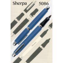 Sherpa tolltest + Sharpie marker - 5086 Mr.Pinstripe 2.