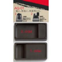 Dörzstál/tustál AG-01 Japán