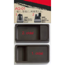 Dörzstál/tustál AG-04 Japán