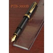 Töltőtoll PTB-5000B fekete Platinum - UEF heggyel