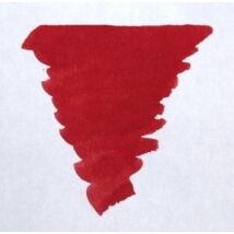 Töltőtolltinta 30ml Diamine - Red dragon