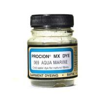 Textilfesték 19g Procion Jacquard - 069 Aqua marine
