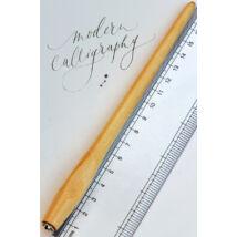 Tollszár ergonomikus fogással Manuscript-180W