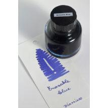 Töltőtolltinta 30ml Diamine - Erasable blue