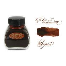 Tinta 60ml Pigment Platinum - Sepia