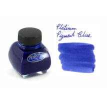 Tinta 60ml Pigment Platinum - Blue