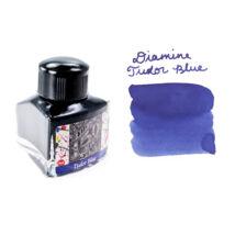 Töltőtolltinta 40ml 150A. Diamine - Tudor Blue