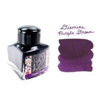 Töltőtolltinta 40ml 150A. Diamine - Purple Dream