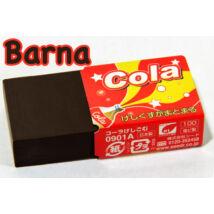 Radír barna Cola Seed