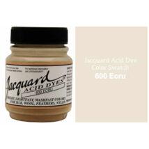 Acid Dyes festék 14g Jacquard - 600 Ecru