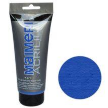 Akrilfesték 200ml Maimeri 371 Cobalt Blue deep hue