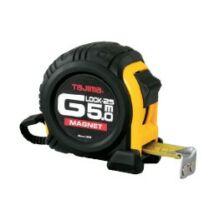 GM550MY Mérőszalag 5m/25mm mágneses Tajima G-Lock
