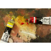 Blur nagyméretű olajfesték Renesans