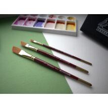 Japán bárdecset szintetikus Renesans - J1009JP Dagger