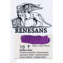 Olajfesték 200ml BLUR Renesans - 16 Brillant violet